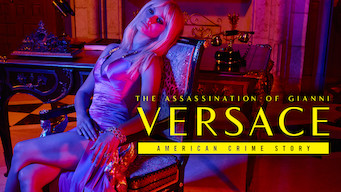 The Assassination of Gianni Versace (2018)