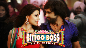 Bittoo Boss (2012)