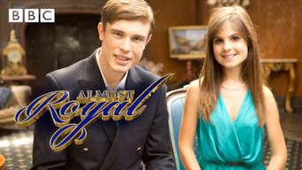 Almost Royal (2016)