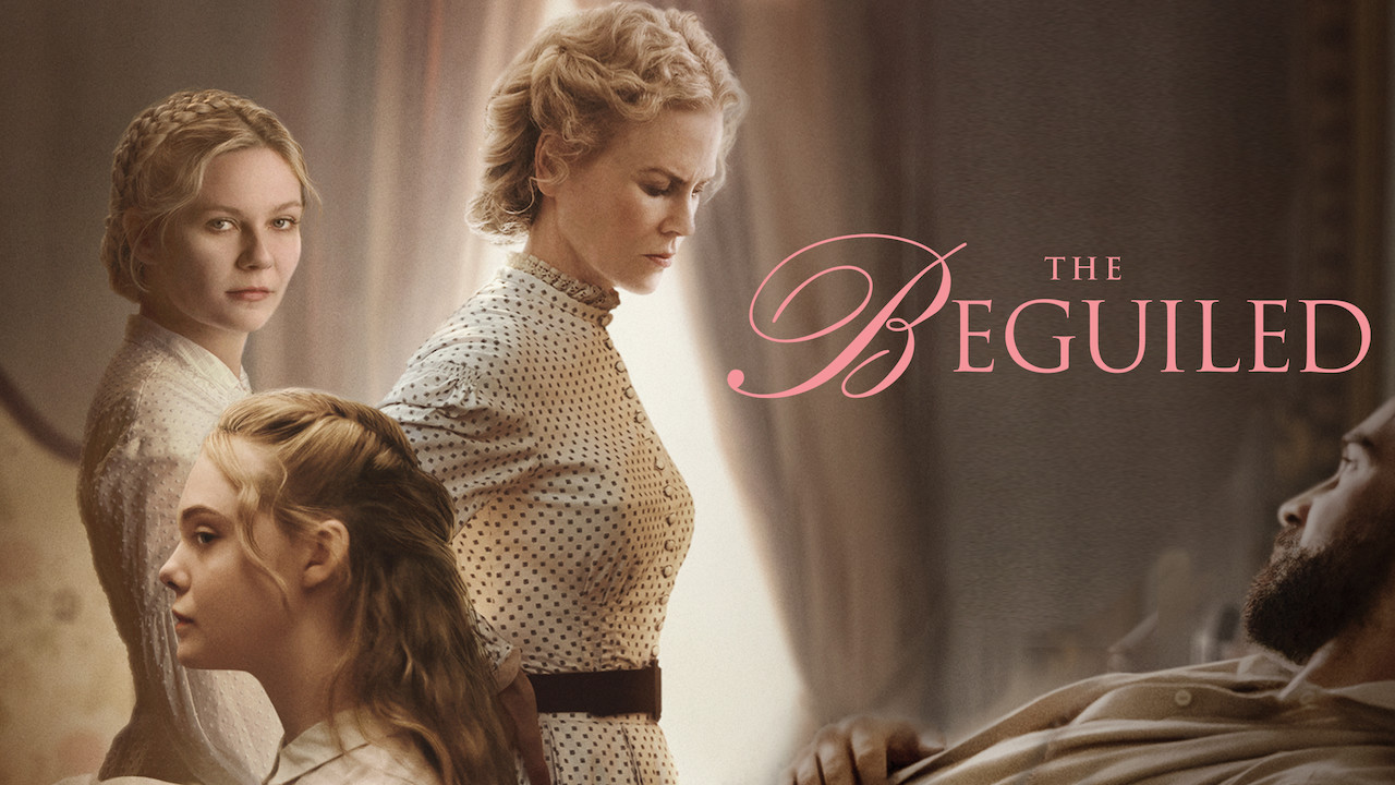 The Beguiled on Netflix UK