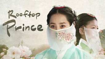Rooftop Prince (2012)