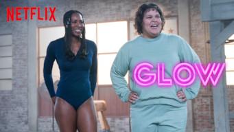 GLOW (2018)