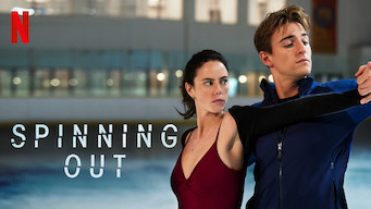 Spinning Out (2020)