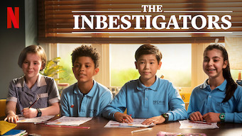 The InBESTigators (2019)