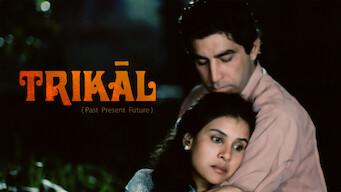 Trikal (Past, Present, Future) (1985)