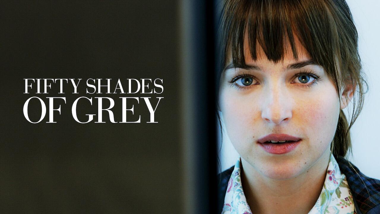 Fifty Shades of Grey on Netflix UK