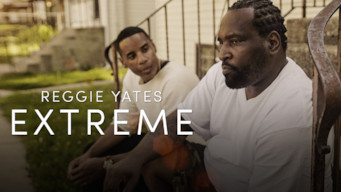 Reggie Yates' Extreme (2017)