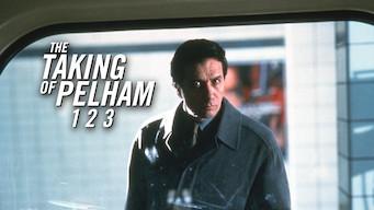 The Taking of Pelham 1, 2, 3 (1998)