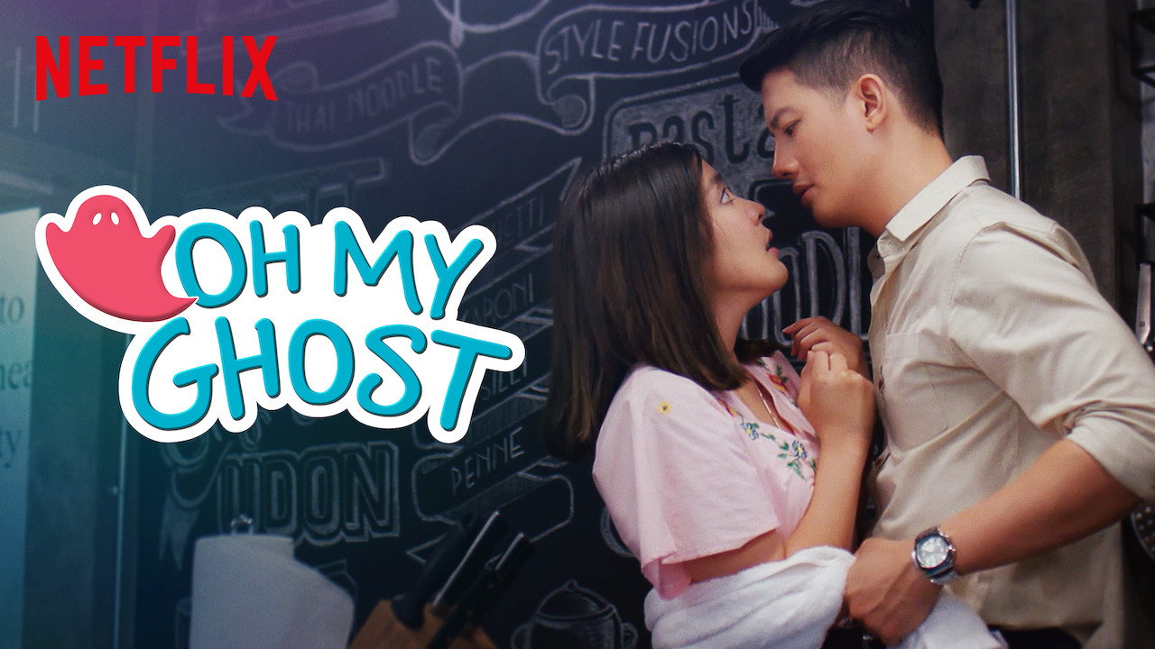 Where can I watch 'Oh My Ghost' on Netflix? - NewOnNetflix info