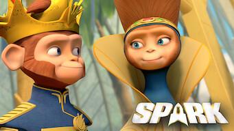 Spark (2017)