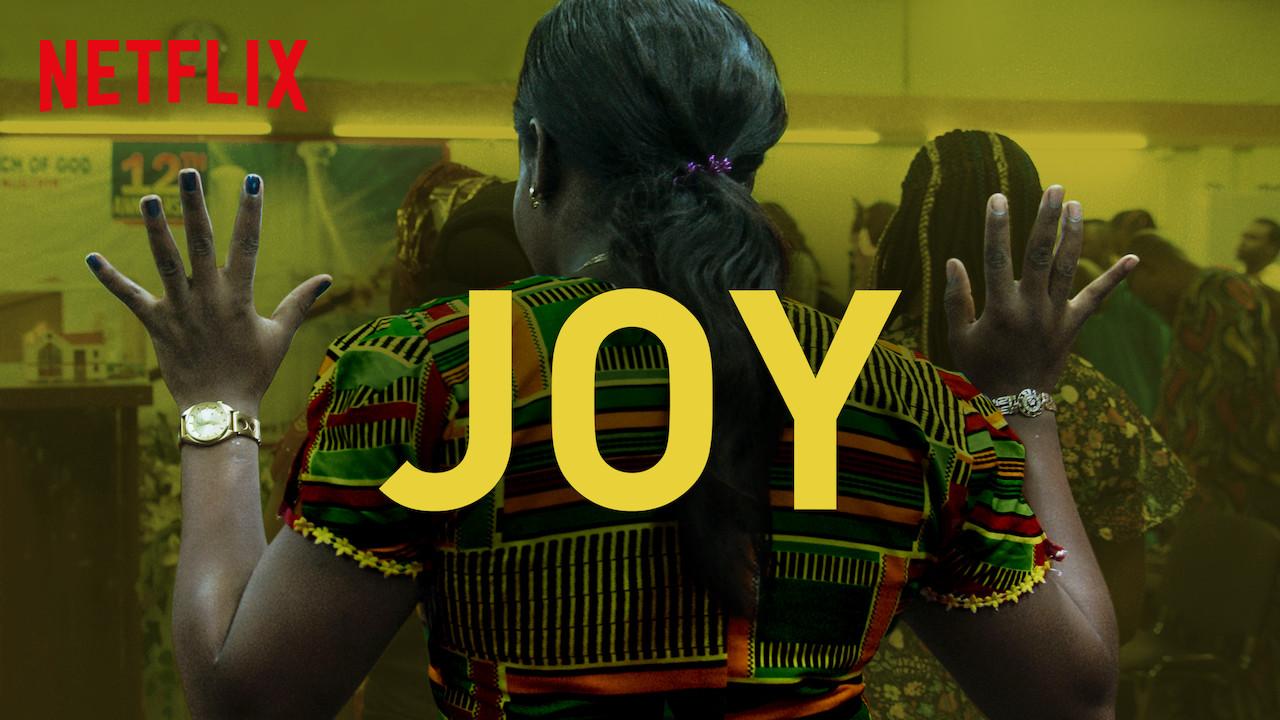 Joy on Netflix UK