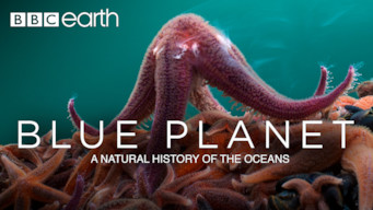 The Blue Planet: A Natural History of the Oceans (2001)
