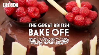 The Great British Bake Off (2016)