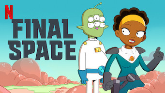 Final Space (2018)