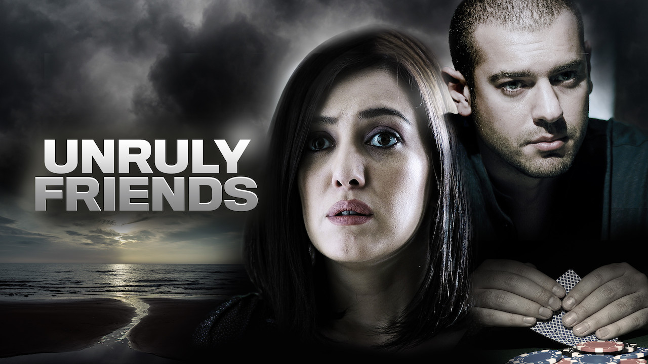 Unruly Friends on Netflix UK