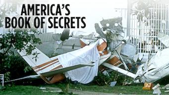 America's Book of Secrets (2012)