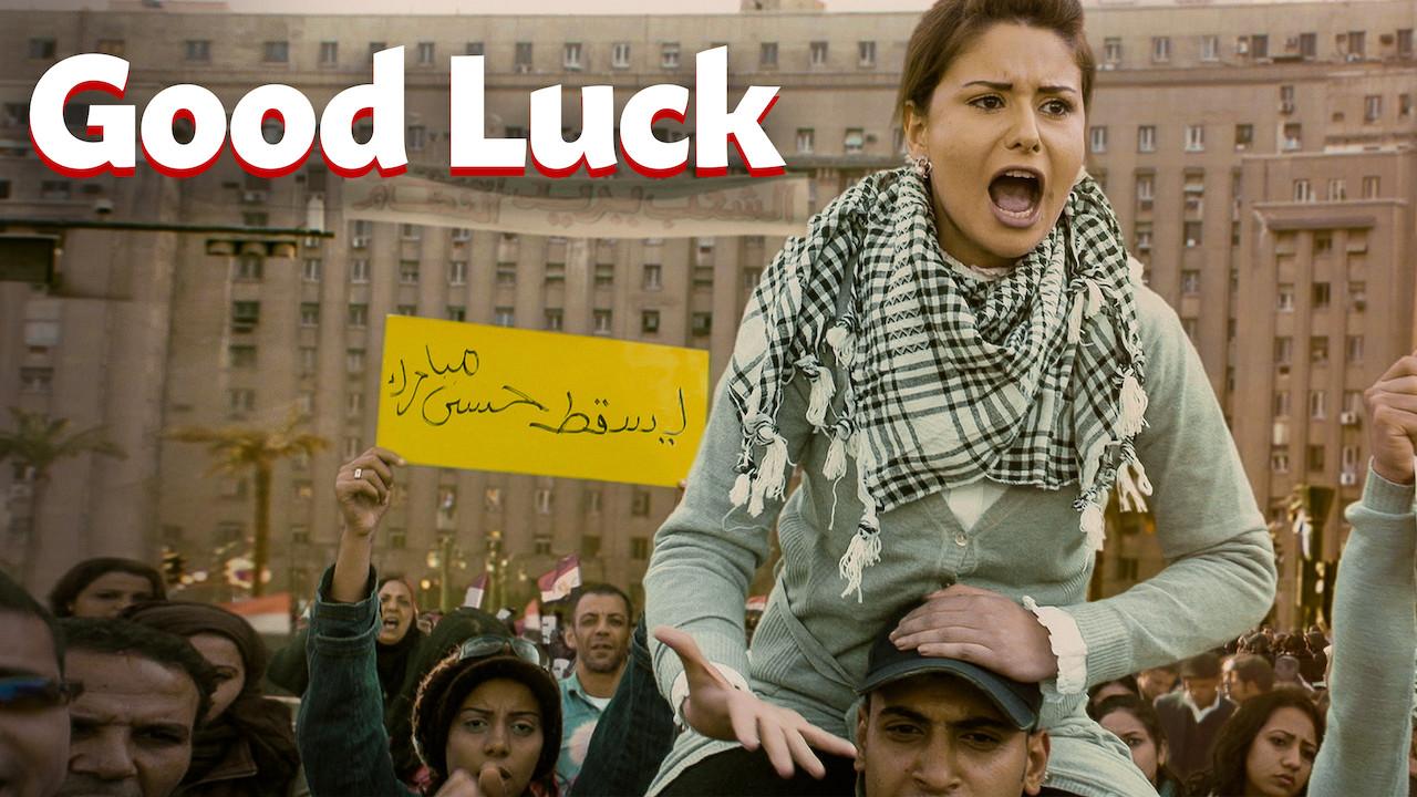 Good Luck on Netflix UK