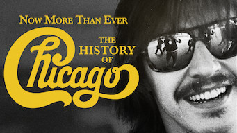 Now More Than Ever: The History of Chicago (2016)