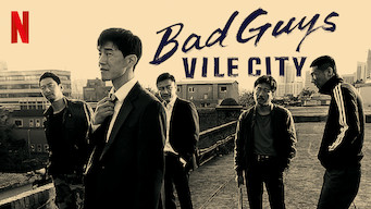 Bad Guys: Vile City (2018)