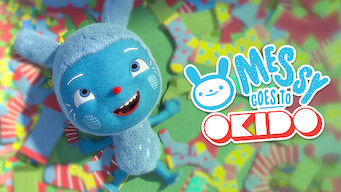 Messy Goes to Okido (2015)