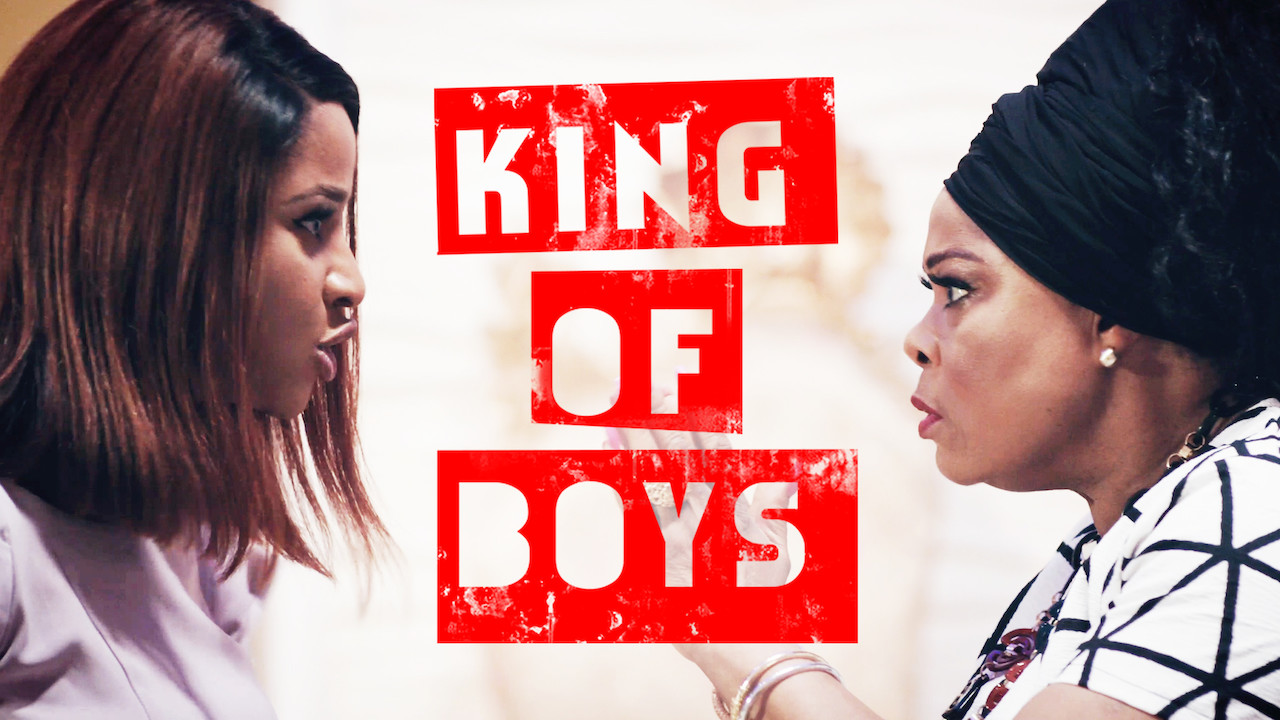 King of Boys on Netflix UK