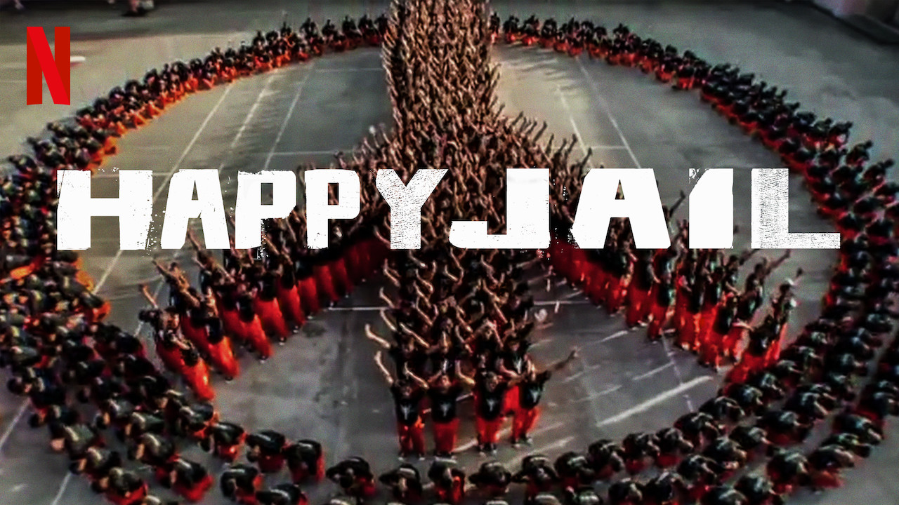 Happy Jail on Netflix UK