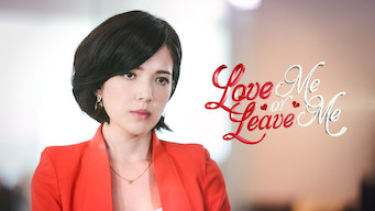 Love Me or Leave Me (2012)
