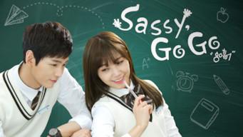 Sassy, Go Go (2015)
