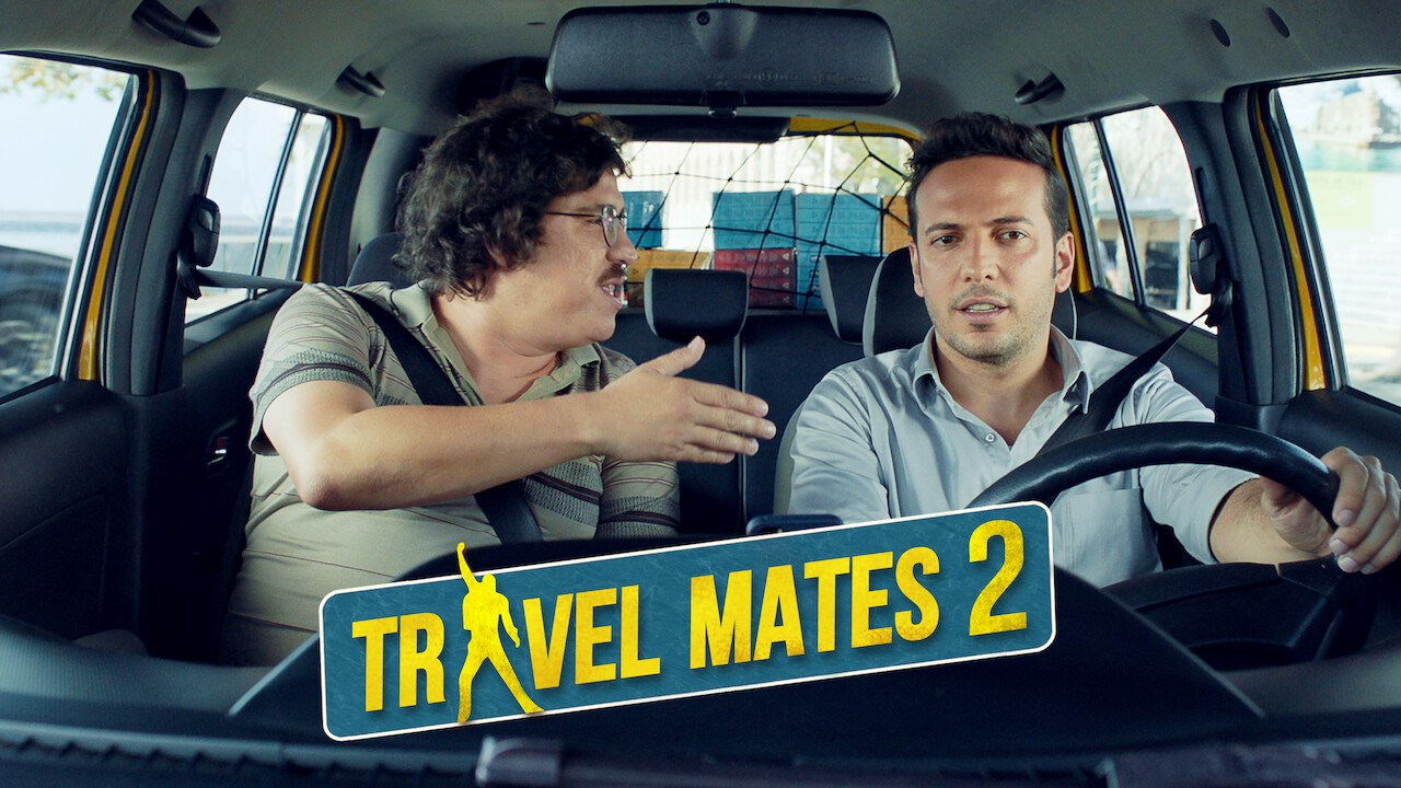 Travel Mates 2 on Netflix UK