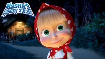 Masha's Spooky Stories (2012)