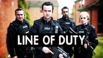Line of Duty (2017)
