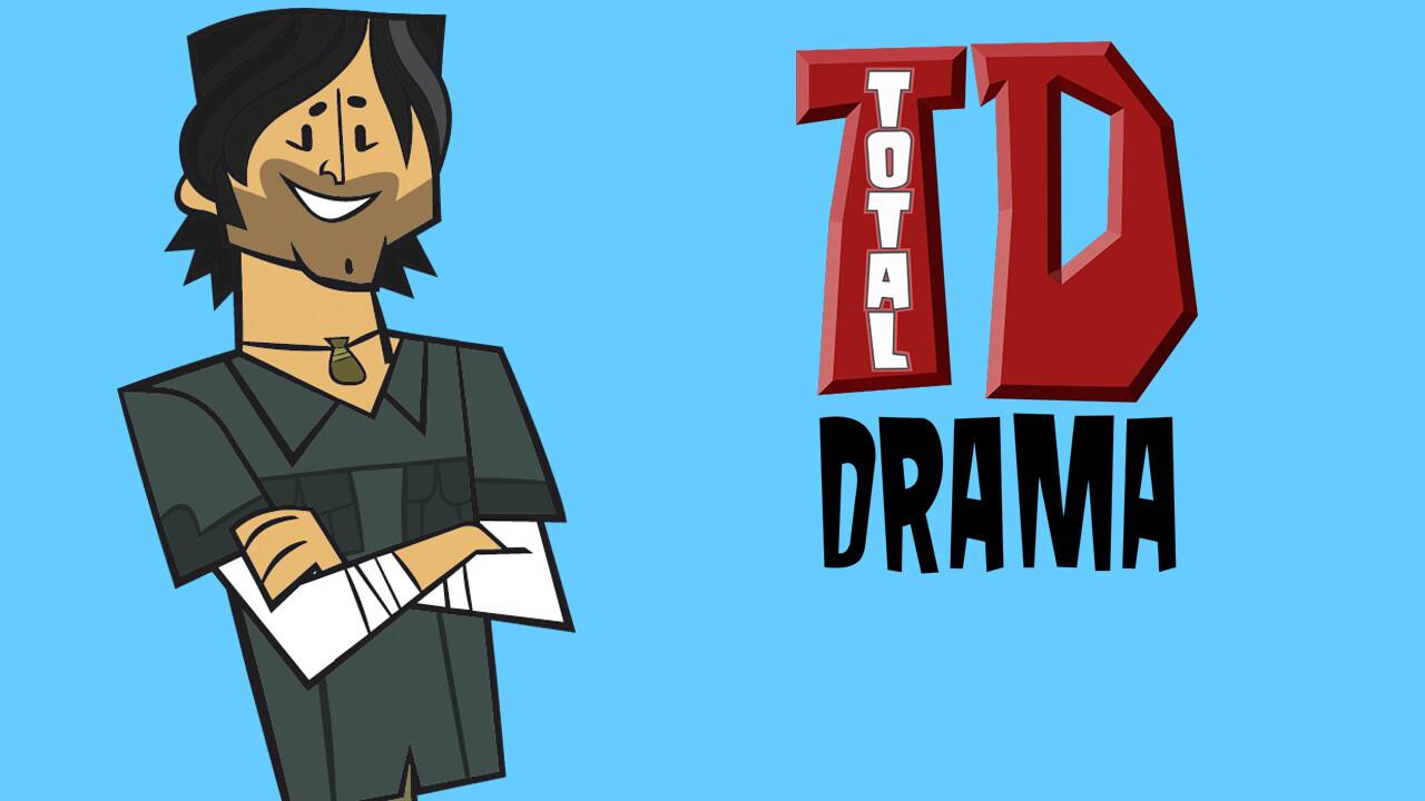 Total Drama on Netflix UK