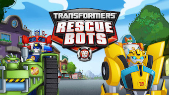 Transformers: Rescue Bots (2015)