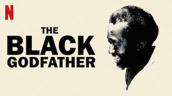 The Black Godfather (2019)