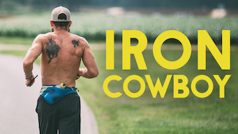 Iron Cowboy: The Story of the 50.50.50 (2018)