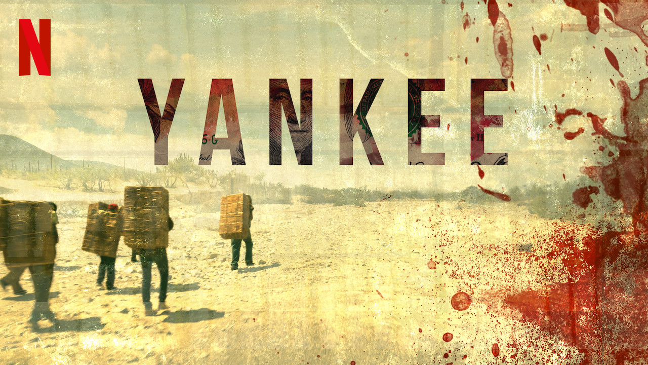 Is 'Yankee' (2019) available to watch on UK Netflix