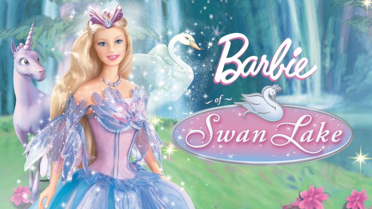 barbie and the swan lake full movie in hindi
