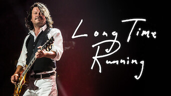 Long Time Running (2017)