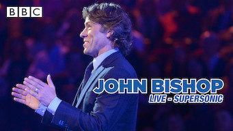 John Bishop: Supersonic Live at the Royal Albert Hall (2015)
