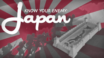Know Your Enemy - Japan (1945)