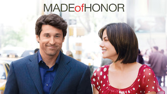 Made of Honour (2008)