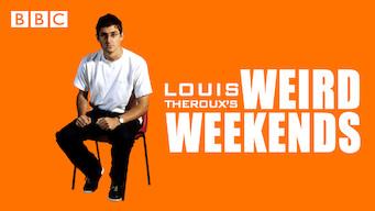 Louis Theroux's Weird Weekends (2000)