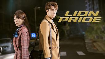 Lion Pride (2017)