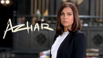Azhar (2016)
