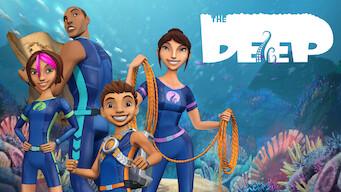 The Deep (2017)