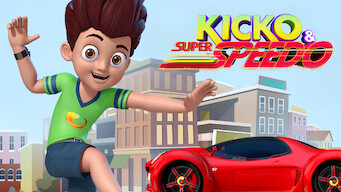 Kicko & Super Speedo (2018)