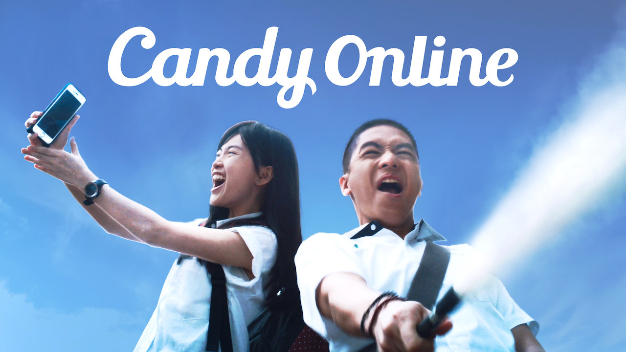 Candy Online on Netflix UK