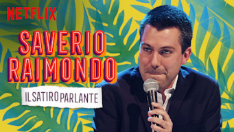 Saverio Raimondo: Il Satiro Parlante (2019)