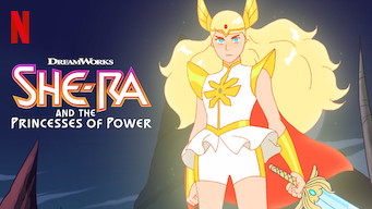 She-Ra and the Princesses of Power (2019)