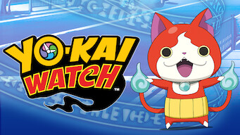 Yo-Kai Watch (2015)